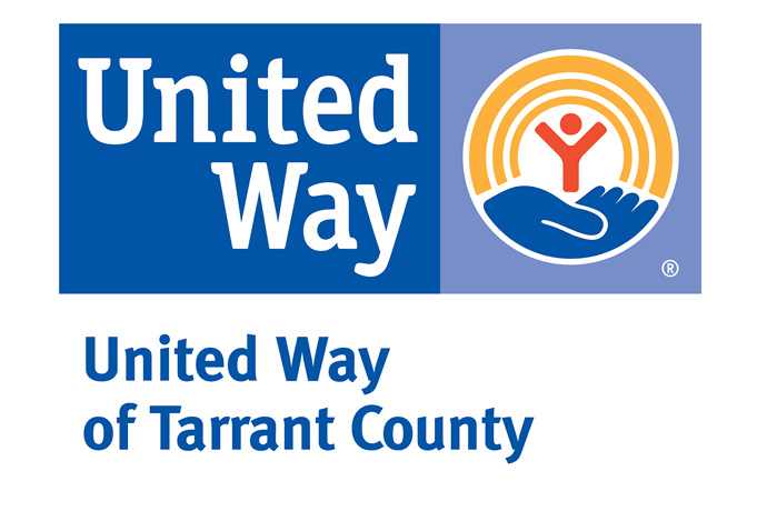 Logo of United Way of Tarrant County