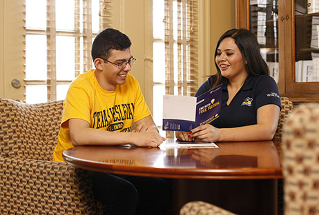 Your top-tier education from Texas Wesleyan is affordable.