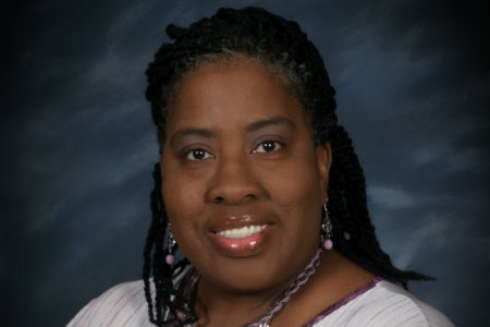 Photo of Sharon Roberson, Texas Wesleyan alumnus