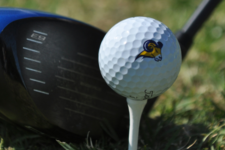 Texas Wesleyan Golf