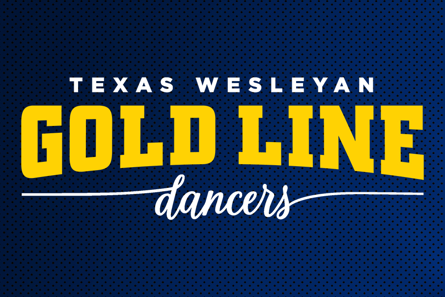 TXWES Gold Line Dancers