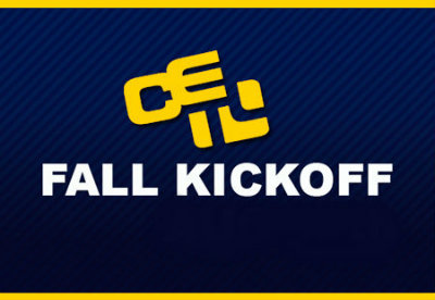 Image for CETL Fall kickoff