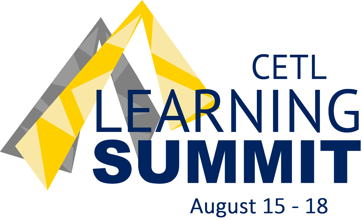 Logo associated with Learning Summit