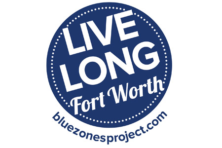 Texas Wesleyan University has committed to becoming a Blue Zones Project Approved™ worksite.