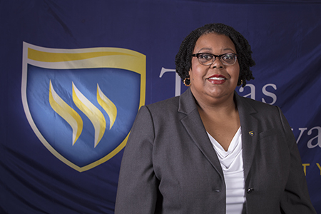 Texas Wesleyan University has named Djuana Young as its new associate vice president for enrollment. Young, who has 29 years of experience in higher education, comes to Texas Wesleyan from the University of Houston.