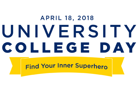 PNG of Texas Wesleyan 2018 Univerity College Day LOGO