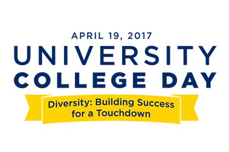 Texas Wesleyan presents University College Day 2017
