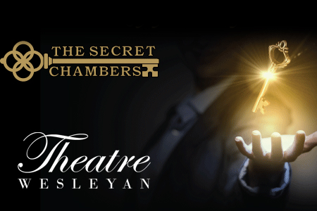 Logo for Secret Chambers