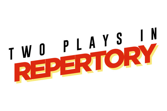 Logo for the In Repertory series