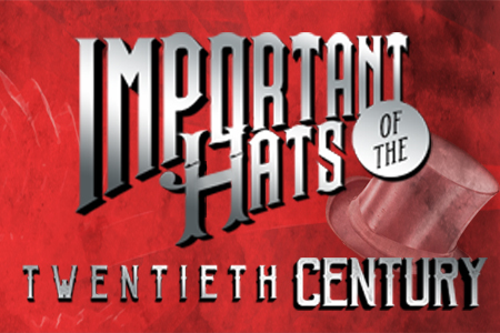 """Important Hats"" is an upcoming production in Theatre Wesleyans 2017-18 season"