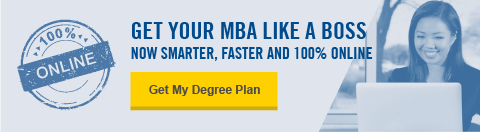 Get your online MBA