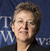 Photo of Pam Rast, professor of athletic training at Texas Wesleyan University