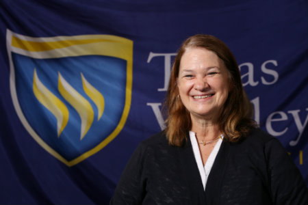 Michelle Payne, Professor of Political Science at Texas Wesleyan University