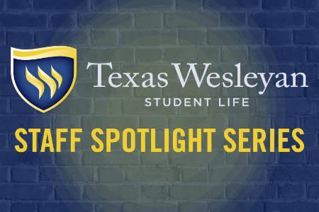 Staff Spotlight Series