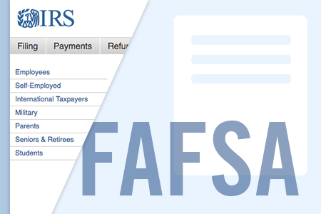 Learn everything you need to know about the FAFSA and the data retrieval tool being down