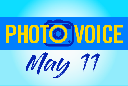 Photo Voice on May 11