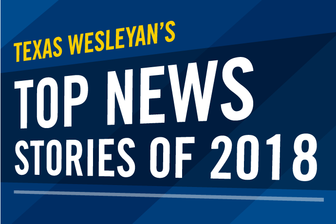 Image for Top TXWES headlines of 2018