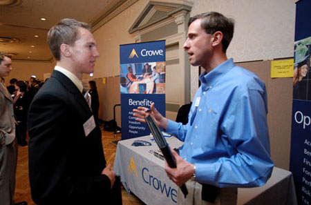 DFW Alumni Career Fair