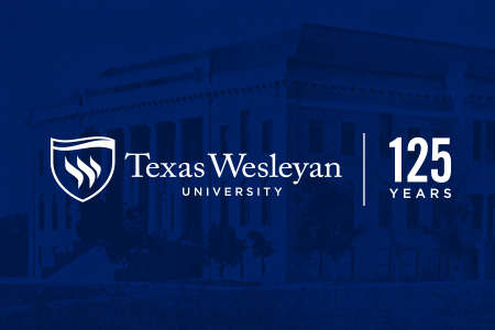 Texas Wesleyan is getting ready to kick off a yearlong celebration of its 125-year history during the 2015-16 academic year.