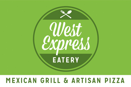 West Express Eatery logo