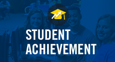 Student Achievement button