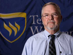 Dr. Bill Newton, Texas Wesleyan School of Education
