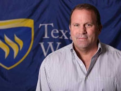 Joe Dryden, Texas Wesleyan School of Education