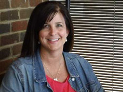 Kim Tyler, Texas Wesleyan School of Education