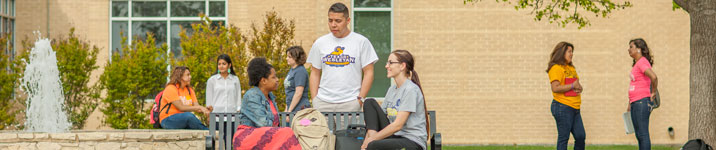 All students have access to disability services at Texas Wesleyan.