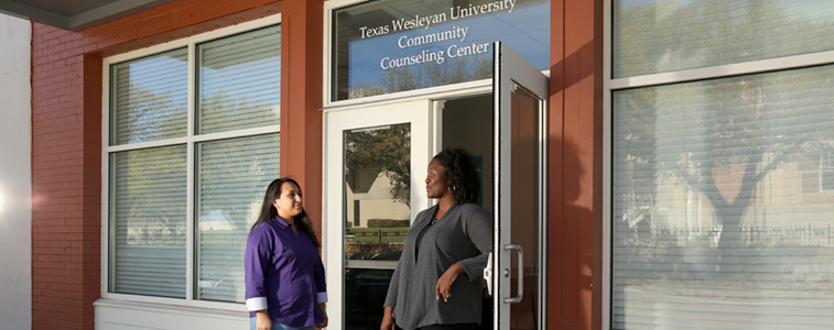 TXWES Community Counseling Center image