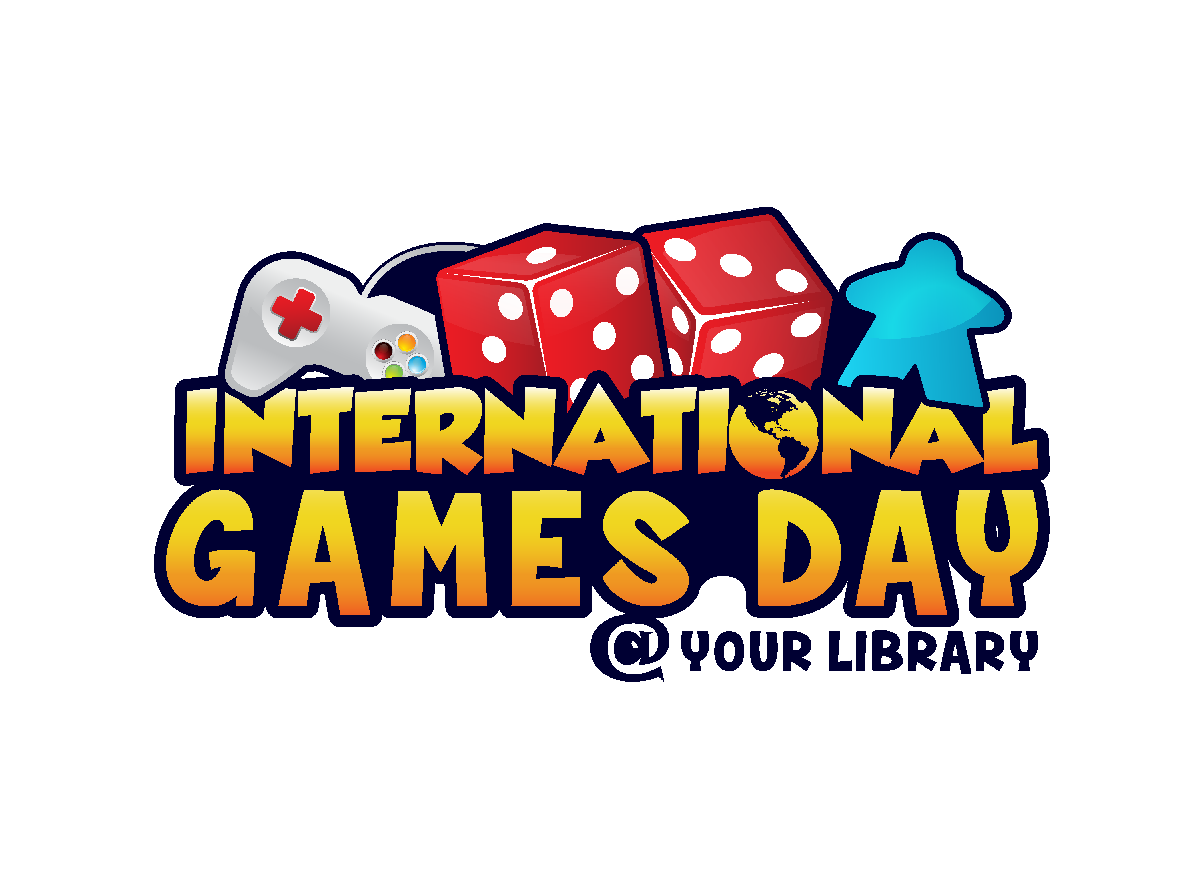 International Games Day 2015 image
