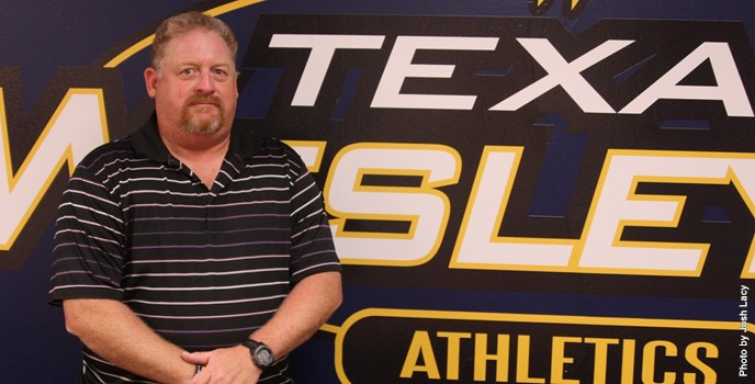 Angel Martinez will be the new Texas Wesleyan women's tennis coach.