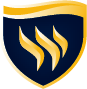 Texas Wesleyan University Shield